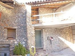 Imagen del inmueble - Casa rural en venta en calle Tora de Tost, Ribera d´Urgellet - 226166324