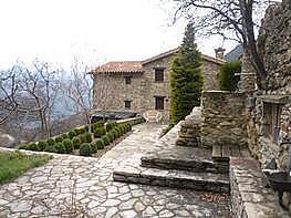Landhaus in verkauf in calle Major, Alàs i Cerc - 226167287