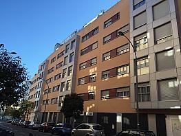 Garaje en alquiler en calle Alcalde Jesus Prieto, El Bercial en Getafe - 252833534