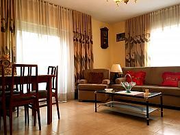 Piso en venta en calle Lanz Iberica, El Bercial en Getafe - 287661114