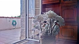 Ático en alquiler en calle Illescas, Numancia de la Sagra - 297577081