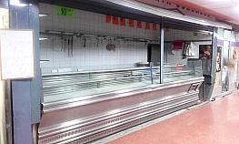 Local de vente à calle Garcilaso, La Alhóndiga à Getafe - 308058502