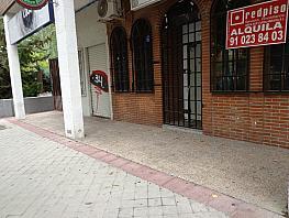 Local comercial en alquiler en calle Hispanidad, La Avanzada-La Cueva en Fuenlabrada - 333125850