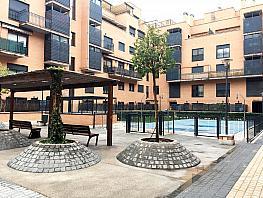Piso en alquiler en calle Maestro Pablo Guzman, El Bercial en Getafe - 333696345