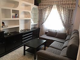 Piso en alquiler en calle Alvarado, La Alhóndiga en Getafe - 335220494