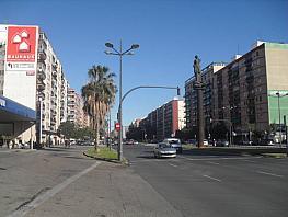 Local comercial en alquiler en Malilla en Valencia - 257020040