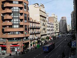 Oficina en alquiler en La Roqueta en Valencia - 258849892