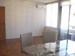 Oficina en alquiler en La Roqueta en Valencia - 303459894