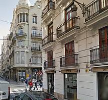 Oficina en alquiler en Sant Francesc en Valencia - 304844170