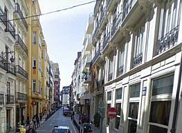 Local comercial en alquiler en Sant Francesc en Valencia - 306997230