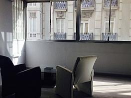 Oficina en alquiler en Sant Francesc en Valencia - 322060794