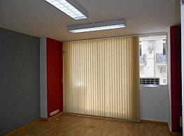 Oficina en alquiler en Sant Francesc en Valencia - 322061779