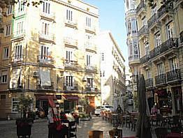 Oficina en alquiler en Sant Francesc en Valencia - 339464585