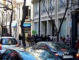 Oficina en alquiler en Sant Francesc en Valencia - 339465415