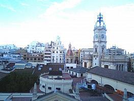 Despacho en alquiler en Sant Francesc en Valencia - 344305688