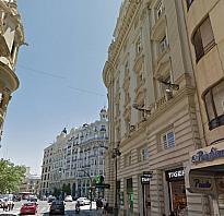Oficina en alquiler en Sant Francesc en Valencia - 344305764
