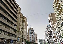 Oficina en alquiler en La Roqueta en Valencia - 350726945