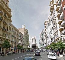 Oficina en alquiler en La Roqueta en Valencia - 351490613