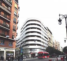 Oficina en alquiler en El Pla del Remei en Valencia - 391491615