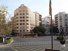 Oficina en alquiler en La Roqueta en Valencia - 391491444