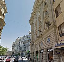 Oficina en alquiler en Sant Francesc en Valencia - 394780233