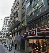Ufficio en affitto en Sant Francesc en Valencia - 237196870
