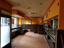 Ristorante en vendita en calle Francisco de Icaza, Opañel en Madrid - 251576755