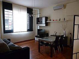 Piso en venta en calle Sant Isidre, Centre en Badalona - 279737773