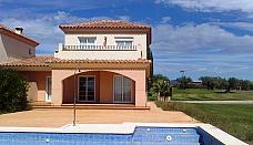 Fachada - Chalet en venta en calle Panoramica Golf, Vinaròs - 197661308