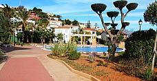 Zonas comunes - Chalet en venta en calle Residencia Estibaliz, Peñíscola - 197664679