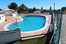 Piscina - Villa en venta en calle Peñiscola, Peñíscola - 197669041