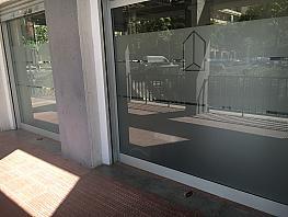 Local en alquiler en calle Pont del Treball, La Verneda i La Pau en Barcelona - 284787089