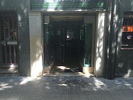 Local comercial en alquiler en calle Cardenal Tedeschini, El Congrés i els Indians en Barcelona - 318491742
