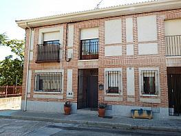 Fachada - Chalet en venta en carretera Madrid, Aldea del Fresno - 309588288