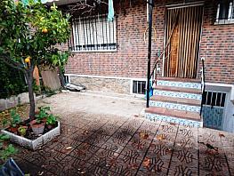 Jardín - Chalet en venta en calle Rey Juan Carlos, Villa del Prado - 324372064