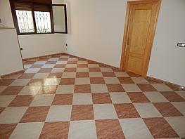 Piso en alquiler en calle Nuestra Señora de la Poveda, Villa del Prado - 331029072