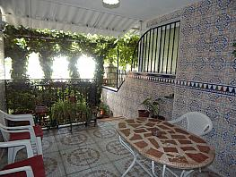 Porche - Chalet en venta en calle Príncipe de Asturias, Villa del Prado Pueblo en Villa del Prado - 337169148