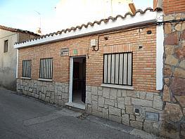 Fachada - Casa en venta en calle Rey Juan Carlos i, Villa del Prado Pueblo en Villa del Prado - 339464783