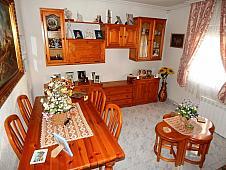 Salón - Casa en venta en calle Conde, Urb. Ribera del Alberche o Picadas en Aldea del Fresno - 207683455