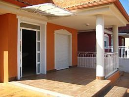 Foto - Chalet en alquiler en calle La Alcayna, Molina de Segura - 317313275