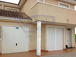 Foto - Chalet en alquiler en calle Altorreal, Altorreal en Molina de Segura - 330304230