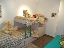 Dormitorio - Piso en venta en calle Mercado de Abastos, Villena - 203498803