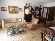 Salón - Piso en venta en calle Paseo de Chapí, Villena - 203500737