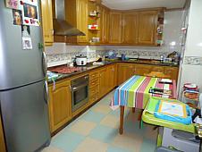 Cocina - Piso en venta en calle Poeta Luis Cernuda, Villena - 203505066