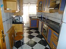 Cocina - Piso en venta en calle Gil Osorio, Villena - 207320448