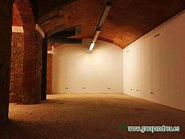 Local en alquiler en calle Lluis El Piados, Born-Santa Caterina-Sant Pere-La Ribera en Barcelona - 298555697