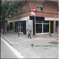 Local comercial en alquiler en calle Viladrosa, La Guineueta en Barcelona - 334399095