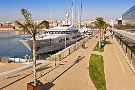 Local commercial de location à calle Moll de Lleida, Barris Marítims à Tarragona - 274694676