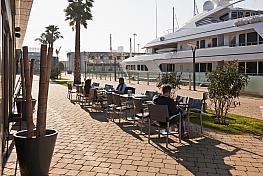 Local commercial de location à calle Muelle Llevant, Barris Marítims à Tarragona - 274695492