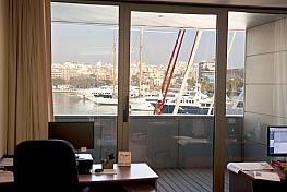 Bureau de location à calle Moll de Lleida, Barris Marítims à Tarragona - 274733917